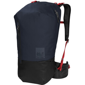 Jack Wolfskin 365 Getaway 26 Pack Reppu, night blue